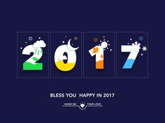 Happy and inspiring new year