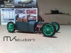 Garagem MK