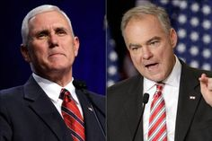 LIVE: U.S. Vice-Presidential Candidates Participate In Millennial Voter Presidential Forum / You Won't Believe What These Morons Say! Written byJayWill7497 All four vice-presidential candidates including Republican Indiana Governor Mike Pence and...