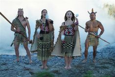 Goal: Learn as much as I can about my Maori heritage.