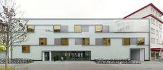 Gallery - Fichte-Gymnasium Grammar School / netzwerkarchitekten - 9