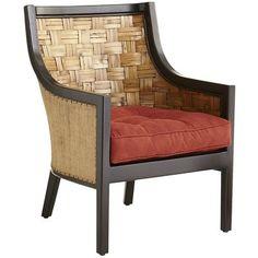 Mataram Armchair New chair @ PIer1 $399.95