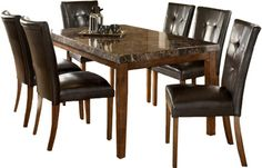 The Lacey Dining Room Table From Ashley Furniture HomeStore