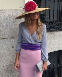 Estoy ENAMORADA de este vestido, es tan mono! Estilazo! #boda #hermananovia #alquileryventa #bygitano #invitadas perfectas #conchitasaiz #madrina #fiesta #eventos #alquilerdetocados #invitadaperfecta