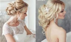 Wedding Bridal Hairstyles For Long Hair