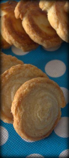 Galletas de crema de queso