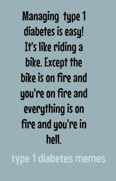 Hell is Exciting! Life is never boring...