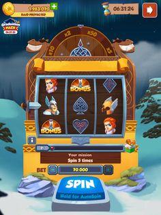 Archangels salvation slot game