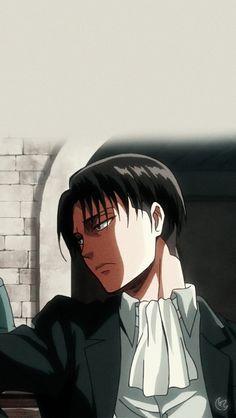 Fanarts Anime, Anime Manga, Anime Guys, Anime Characters, Attack On Titan Fanart, Attack On Titan Levi, Levi Ackerman, Wallpaper Fofos, Attack On Titan Aesthetic