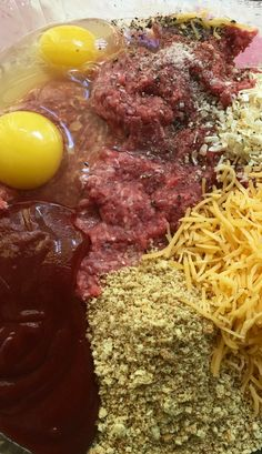 Best Meatloaf Recipe Ever - Bold claim? Yes. It's delicious. | Meatloaf | Meatloaf recipe | Meatloaf recipes | Meatloaf recipe easy | Easy meatloaf recipe | Best Meatloaf Recipe | Brown Sugar Meatloaf |
