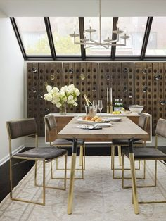 DINING Table Love Design Catherine Kwong
