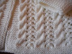 Pure Merino Quality Hand Knit Vintage Style by LuxuryHandKnits