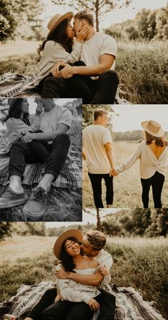 Couple Photoshoot Poses, Couple Photography Poses, Couple Posing, Couple Shoot, Engagement Photography, Photography Tips, Picnic Engagement Photos, Engagement Session, Intimate Couples