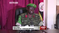 The African union peacekeeping force in Somalia, Amisom has handed over militia men arrested in one of the force's security operations in the capital, Mogadi. African Union, Hands, Baseball Cards