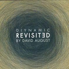 David August - Diynamic Revisited Rmxs By David August / Diynamic Music DIYNAMIC01RV - 12-Vinyl