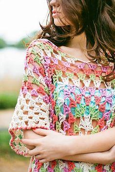 Crochetemoda: septiembre 2014
