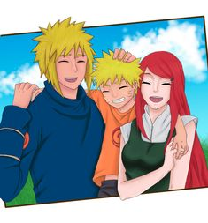 Happy Family ^^ by mirodriguex95.deviantart.com on @DeviantArt