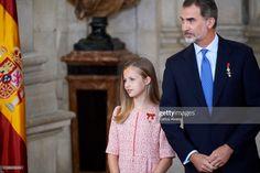 Princess Sofia, Queen Letizia, Awards, Spain, Royals, Sofia The First Characters, Sevilla Spain
