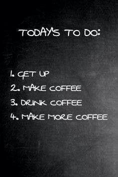 #Coffeehumour