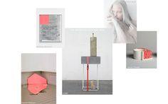Matthew Brannon / Femke Dekkers / LCMC / Unknown artist / Jacob Raeder edited by THE INSPIRATION PROVIDER