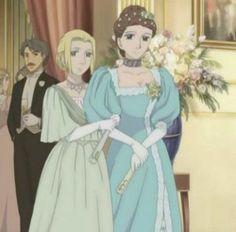 Coração Feroz: Victorian Romance Emma (anime)