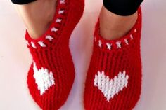 It's easy to see why these Slipper Boots have been one of our most popular ever! They are Unisex and available in Knitted and Crochet Free Patterns. Check them out now!
