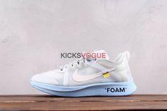 31f20697340 Off-White x Nike Zoom Fly Sp Ice Blue AJ4588-106