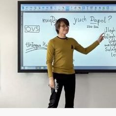 "Just in case you meet an alien: Here's where to learn Klingon ""Savan!"" That's how teacher André Muller greets students in his class. If the word (pronounced Sha-vaan) sounds a bit alien that's because it is. Muller is teaching Klingon  the language of about 3000 words spoken in the Star Trek universe.  https://www.usatoday.com/story/news/world/2017/06/02/klingon-star-trek-language-switzerland/102381684/  #startrek #klingon"