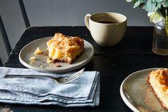 Gooey Butter Cake recipe from Mark Bittman on Food52