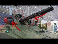Esta Arma RUSA destruirá los Tanques y Aviones de la OTAN en SEGUNDOS