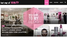 Beauty industry insider and authority News, Beauty Tech, New Products, Reviews Skincare, Makeup, Cosmetics, Fragrance, Hair Care, Beauty Tech