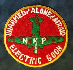 Wartime 56th Special Operations Wing NKP, Thailand