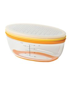 Grates and measures at the same time--$16.00