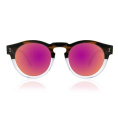 The fantastic Illesteva collection exclusively in Optique Boutique stores!