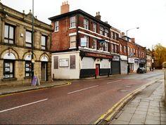 Blackburn Street, The Woolpack