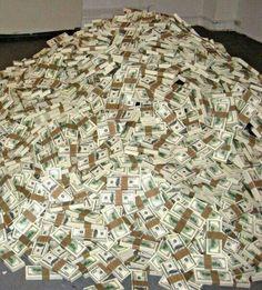 My money room