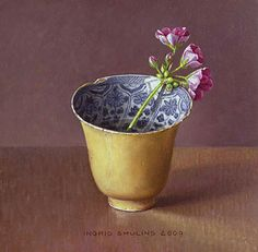 Artodyssey: Ingrid Smuling
