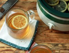 In the days before central heat, anything that added warmth to winter was a good thing, including punch. Because a hot toddy requires its base liquor to have a fair amount of body, use a single-malt Scotch rather than a blended one. Single malts are generally distilled in pot stills, which create spirits with a heavier body than column stills.