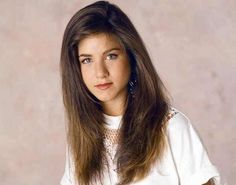 Young Jennifer Aniston in Whit... is listed (or ranked) 4 on the list 20 Pictures of Young Jennifer Aniston