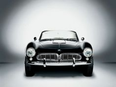 BMW 507 1955