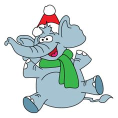 Vector character elephant http://www.shutterstock.com/pic-159974807/stock-vector-vector-character-elephant.html