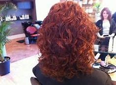 Best Spiral Perm Hairstyles - Bing Images