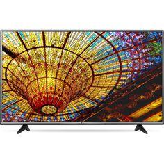 """LG Smart LED TV- 43"""" 4K Ultra"""