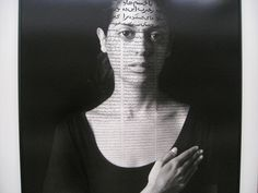 'Book of Kings': Shirin Neshat's Photographs Depict Iranian and Arab Youth