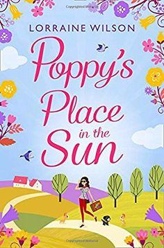 Lorraine Wilson-Poppy's Place In The Sun