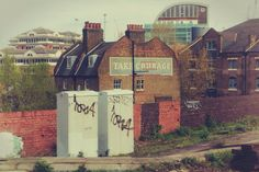 Snapshots: Anchor Brewery, London. #takecourage #London #troywise #snapshots