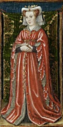 Rozala of Italy (also known as Rozala of Lombardy, Rozala of Ivrea or Susanna of Ivrea; c. 950–960 –1003). By her first marriage, she was Countess of Flanders; by her second, she was Queen consort of France (of the Franks). She was a descendant of Charlemagne both through Lothair II and Gisela.