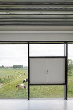 Leeuw House / NU architectuuratelier