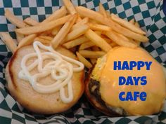 The Food Hussy!: New Favorite Burger?! And History Here!