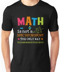 Funny Math T Shirt Division College Math Teacher Humor Tee Shirt Math Teacher Shirts, Math Teacher Humor, Teaching Shirts, Math Shirts, Nerdy Shirts, Math Humor, Funny Tee Shirts, Funny Math, Teacher Notes